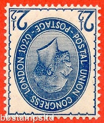 SG 437 wi 2d Blue A Superb UNMOUNTED MINT example of this very scarce stamp